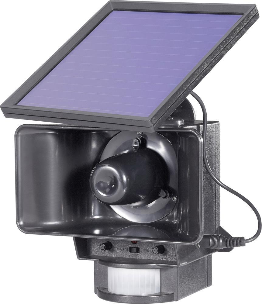 Solární odpuzovač ptáků P3 International, P7835 1168853
