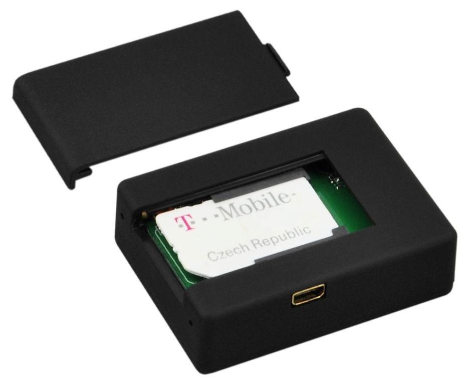 CEL-TEC GSM štěnice 2015