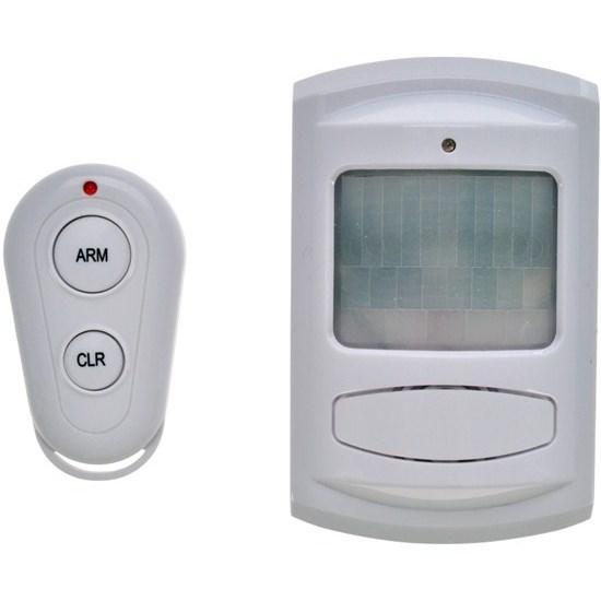 GSM Alarm s pohybovým detektorem IG Home Basic pro hlídání menších objektů