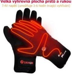 b161f2302f0 Hlavní vlastnosti vyhřívaných rukavic  pracují na dobíjecí baterie dlouhá  provozní doba 5-6 hod udržují Vaše ruce v příjemné teplotě
