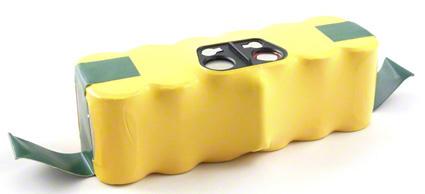 Náhradní baterie pro iRobot Roomba 510, 530, 535, 540, 555, 560, 562, 564, 570, 581, 610 - 3300 mAh ** IHNED SKLADEM**