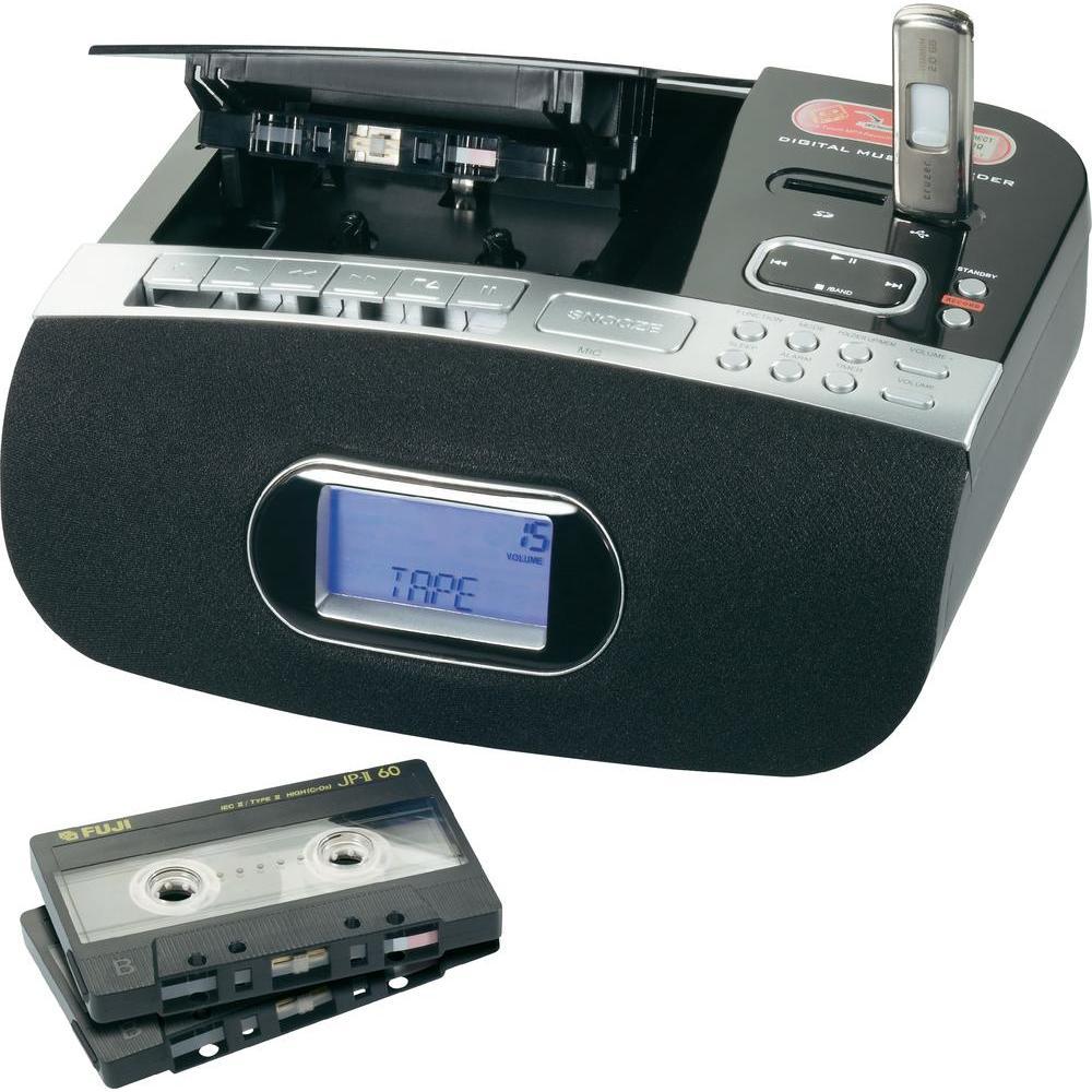 Enkodér z kazety na MP3 Reflexion HRA-4050 346396