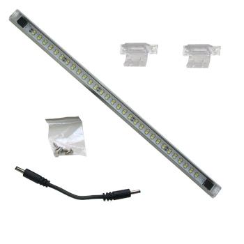 LED zářivka teplá bílá (3300K), 392lm typ., 24V,12W, L=60 cm