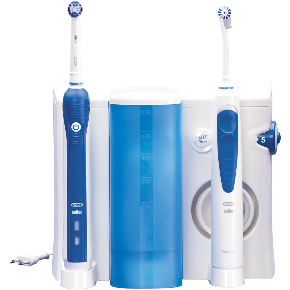 BRAUN Oral-B Oxyjet + 3000 OC 20