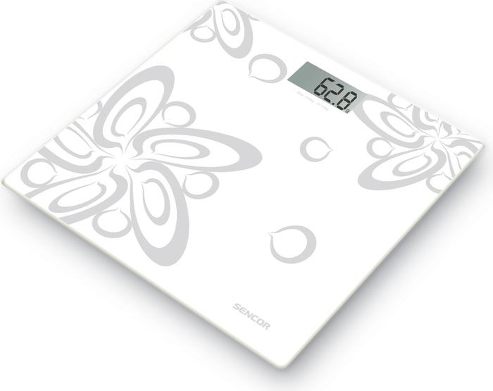 Sencor SBS 2507WH osobní váha