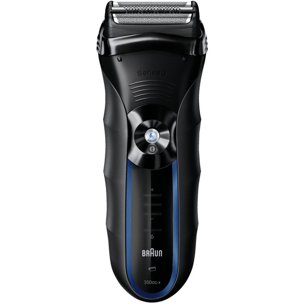 Braun SERIES 3 - 350 cc pánský holící strojek
