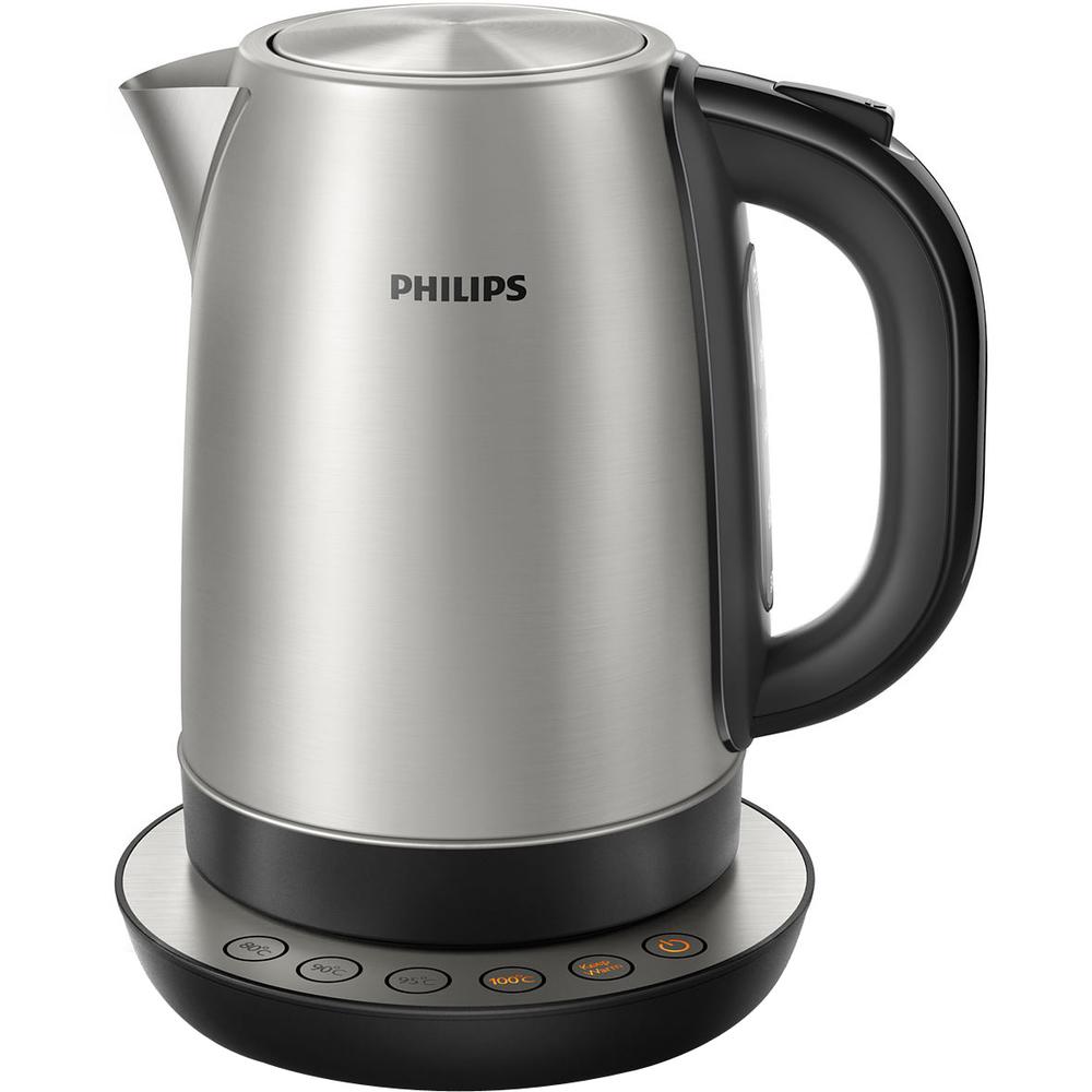 PHILIPS HD9326/20 Chytrá konvice s termoregulací