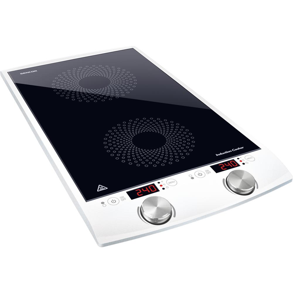 Sencor SCP 4203WH indukční vařič