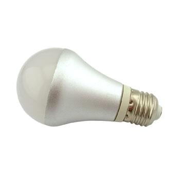 LED žárovka E27, A60, 7W, teplá bílá, 230V 4731332