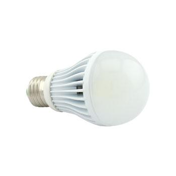 LED žárovka E27, A60, 9W, COB, bílá, 230V 4731393-O