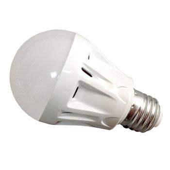 LED žárovka E27, 5W, bílá, 230V 4731479