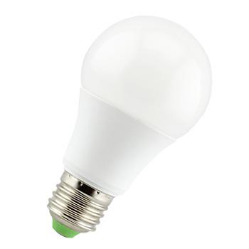 LED žárovka E27, A60, 9W, teplá bílá, 230V 4737842