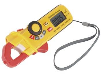 Klešťový ampérmetr miniaturní DCM269 4800018