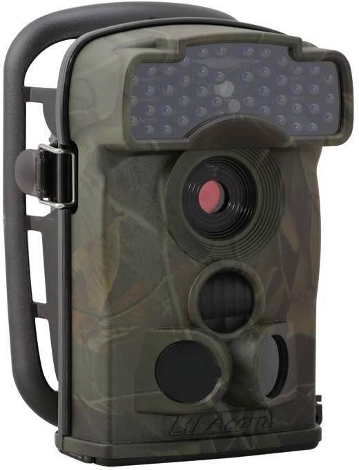 Fotopast LTL ACORN 5310MCW CZ maskovaná sledovací lovecká kamera 12Mpix se záznamem, české menu