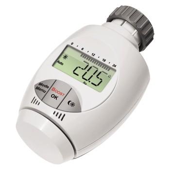 Programovatelná termostatická hlavice eQ-3 J 5500084