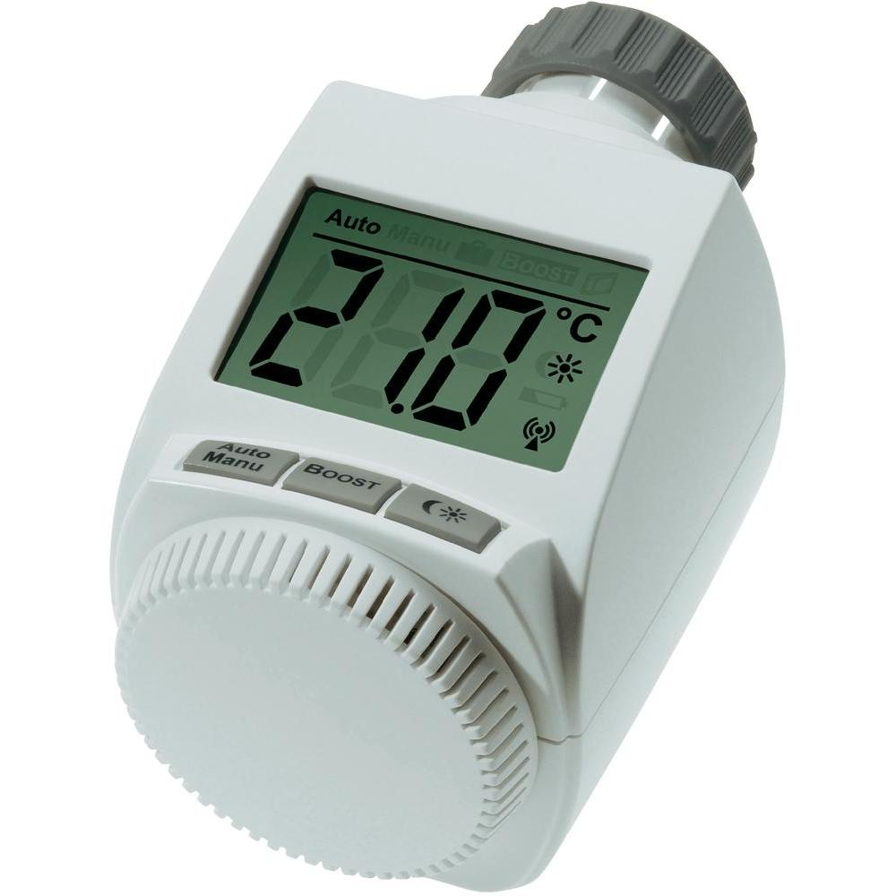 Programovatelná termostatická hlavice 99017, eQ-3 MAX! 560897
