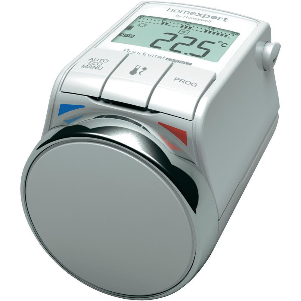 Programovatelná termostatická hlavice Honeywell HR 25 Energy, 8-28 °C 561261