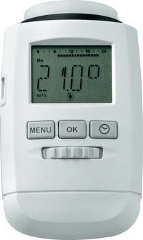 Programovatelná termostatická hlavice Sparmatic-Comet 561601