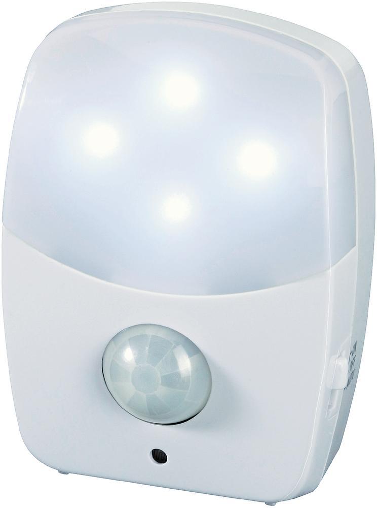 Noční LED svítidlo s detektorem pohybu 575087