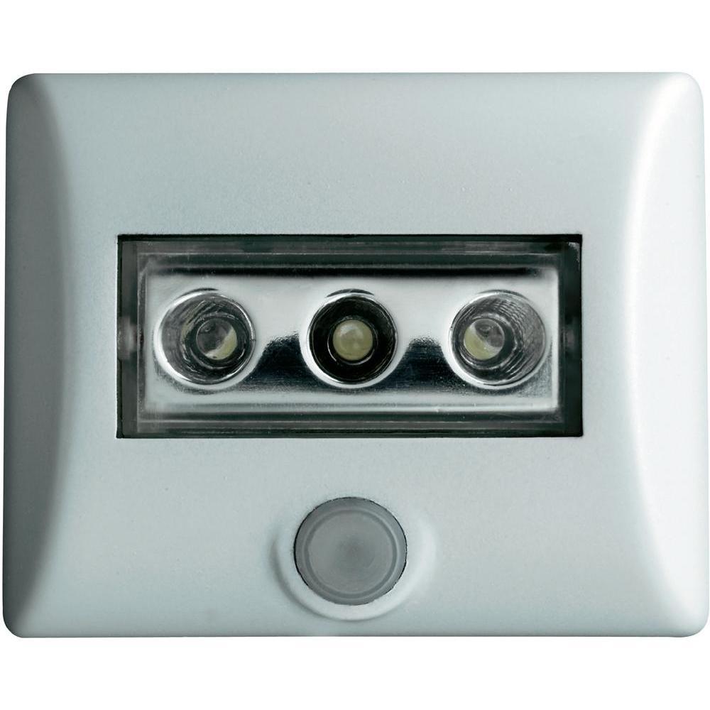 Noční LED svítidlo Osram, 0,3 W, bílá/bílá 575274