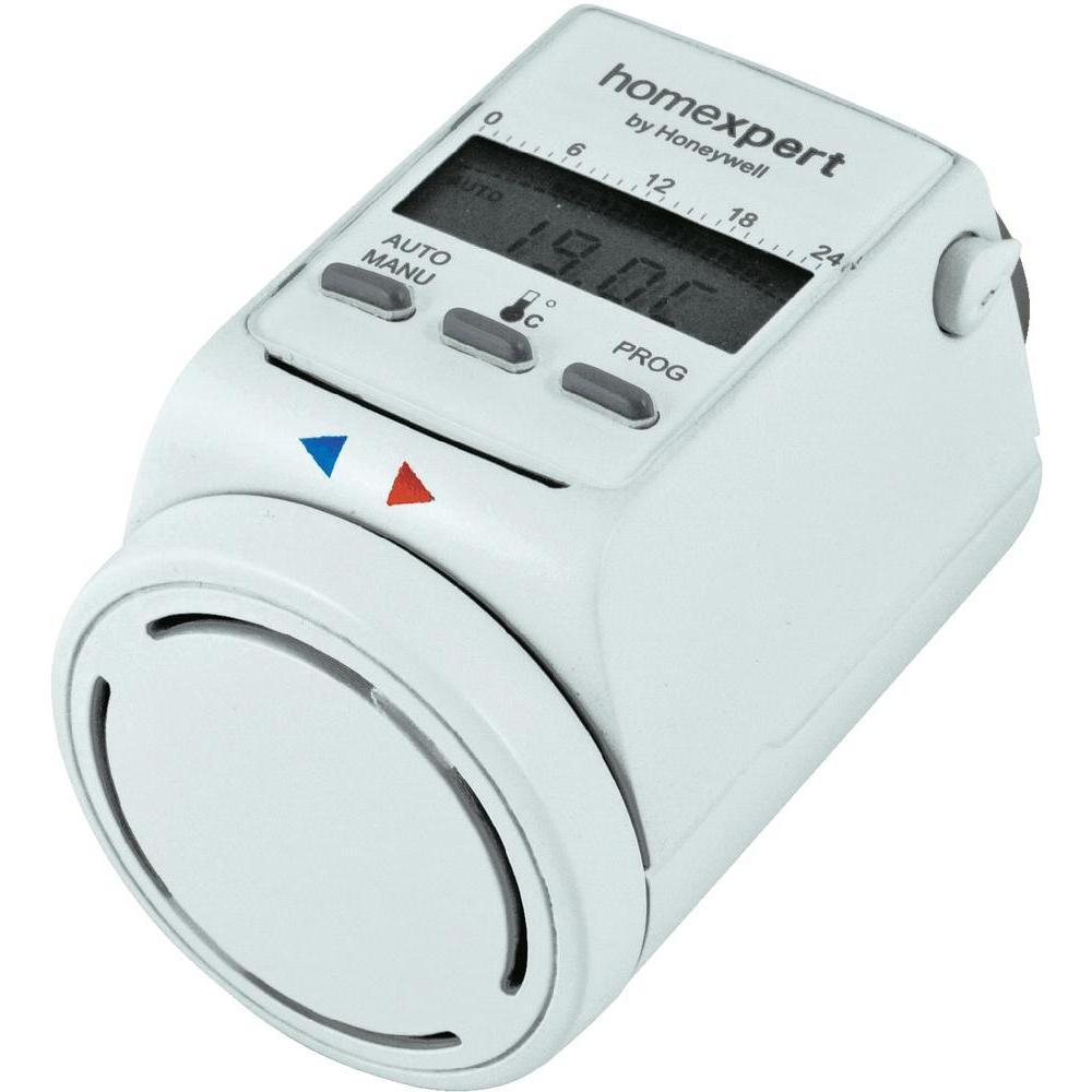 Programovatelná termostatická hlavice Homexpert by Honeywell HR 20 Style, 8-28 °C 615950