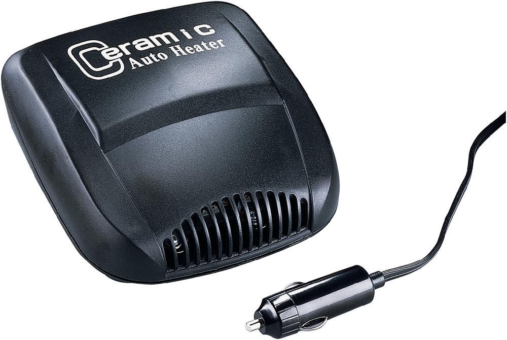 Keramický topný ventilátor do auta 12V /120W *IHNED SKLADEM *841650