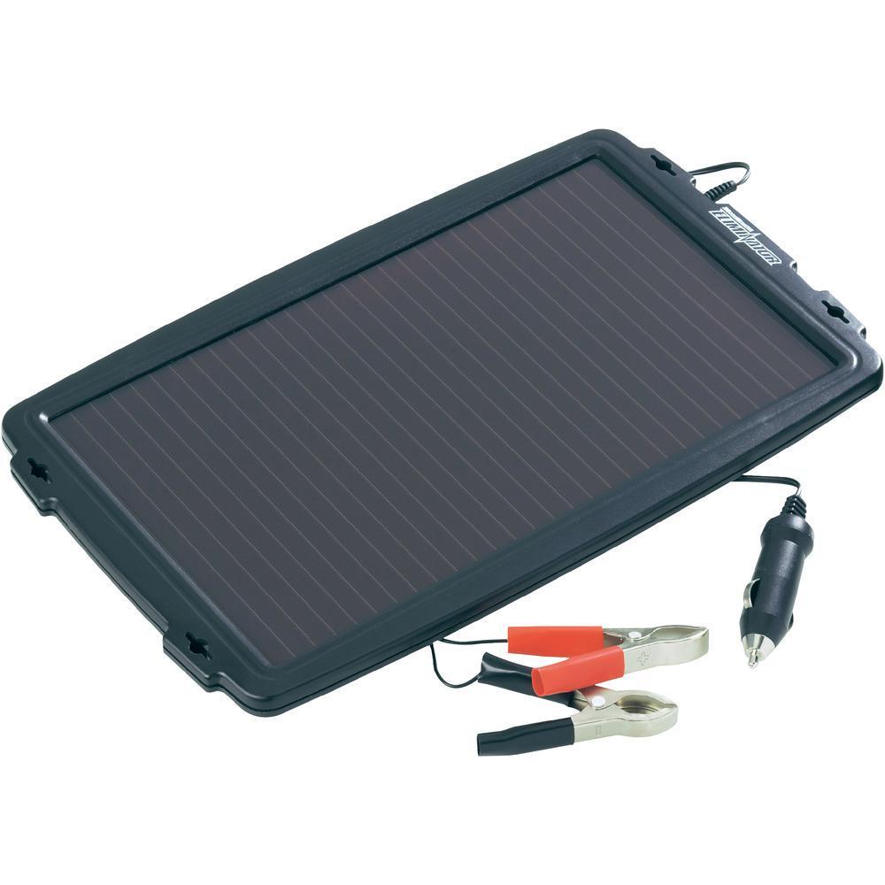 Solární nabíječka autobaterií,2.4 W 853861