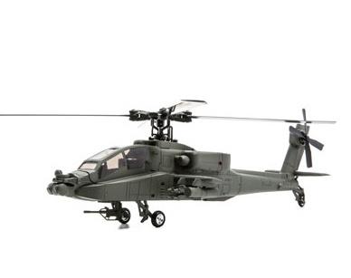 Blade Micro Apache AH-64 SAFE BNF