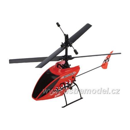 RC vrtulník Blade Scout RTF