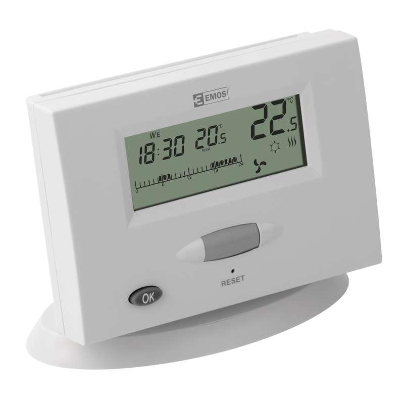 Bezdrátový termostat T13RF