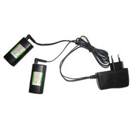 Baterie pro vyhřívané rukavice s infra GH-75D