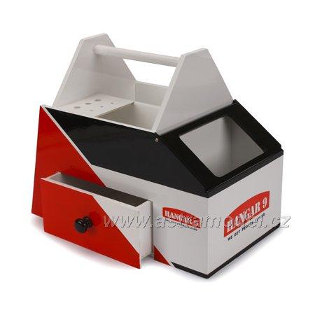 Start box pro modely letadel