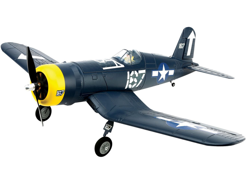 F4U Corsair SAFE Bind & Fly
