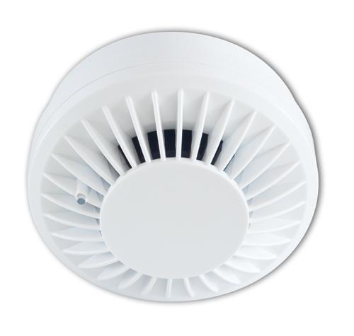 Autonomní hlásič kouře s alarmem LX738