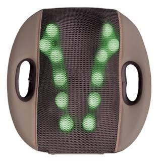 RELAX masážní poduška - 12 válečků s infračerv.ohřevem