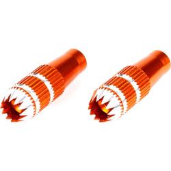 Spektrum - páka vysílače 24mm oranž DX8/DX6i/DX7s