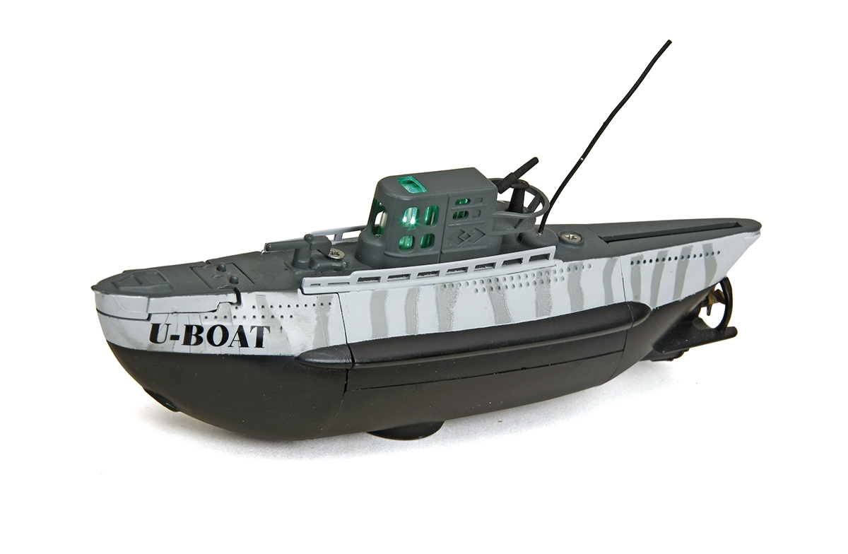RC ponorka T2M U278 U Boot 1057349