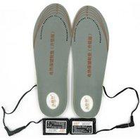 Vyhřívané vložky do bot WS 3600mAh 98031c9dcf