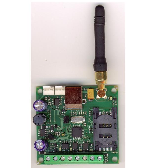 GSM komunikátor SE2212X