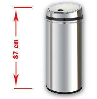 Automatický odpadkový koš LaPerfecta MARGO 50l