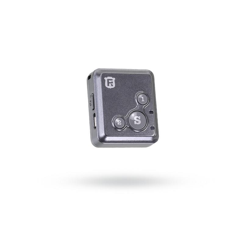 GSM Tracker a SOS komunikátos GPS lokalizací