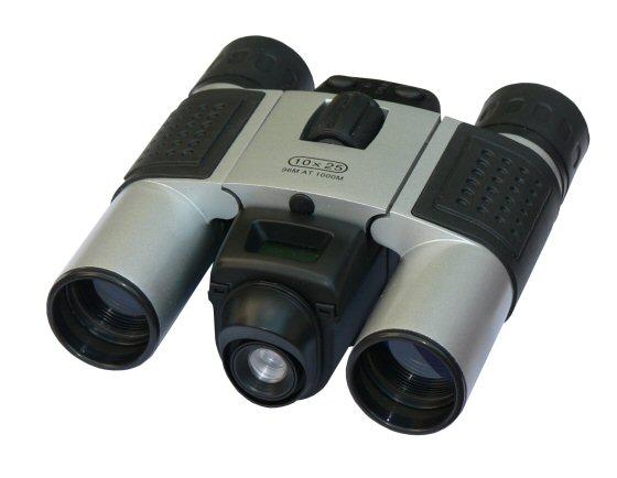 Dalekohled s kamerou - fotoaparátem (kamera v dalekohledu) se záznamem - 5630HR