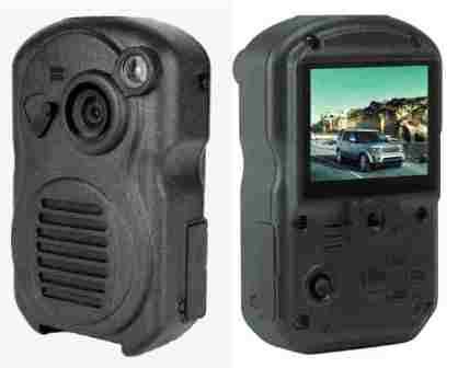 OpPalubní kamera do auta s GPS logger FULL HD 1080p operativní černá skříňka on board 1920x1080 GPS580 se záznamem a LCD