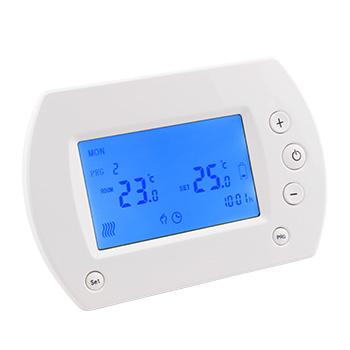Pokojový bezdrátový termostat EURO-305