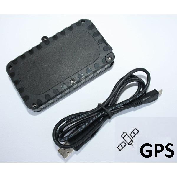 GSM MULTIFUNKČNÍ ALARM S GPS JETT