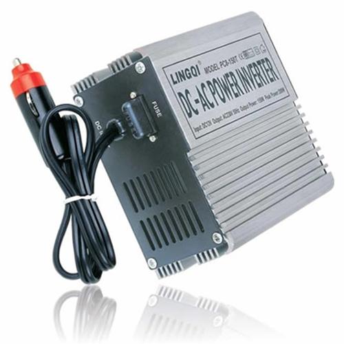 Měnič 12V/230V 150W ,modifikovaná sinus INVERTOR PC8-150T