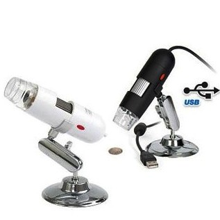 USB digitální mikroskop s přisvětlením PT1008