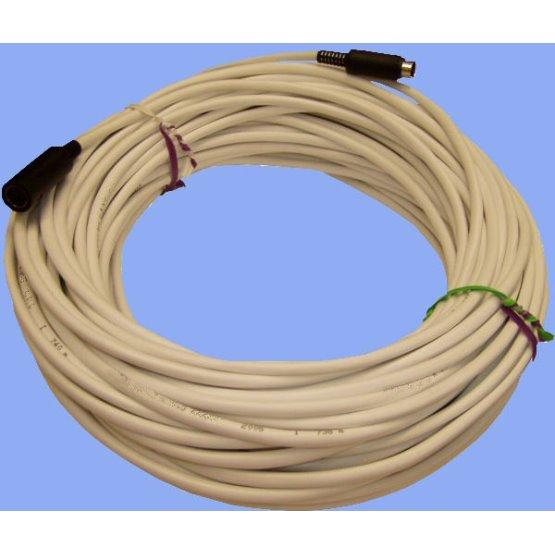 CM30 Univerzální prodlužovací kabel ke všem kamerám Hütermann