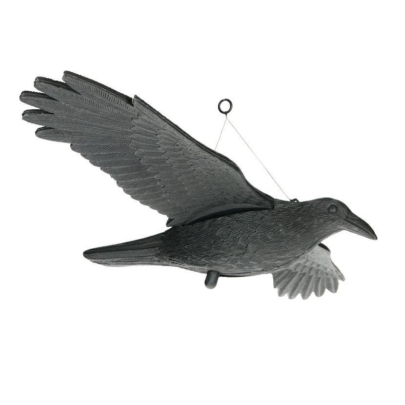 Maketa Letajiciho Havrana 80cm