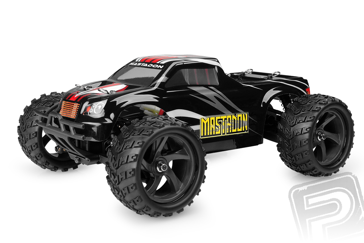 HIMOTO Monster Truck 1/18 - MASTADON